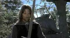 Aragorn: Him too, please.