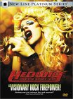 Hedwig and the Angry Inch on DVD